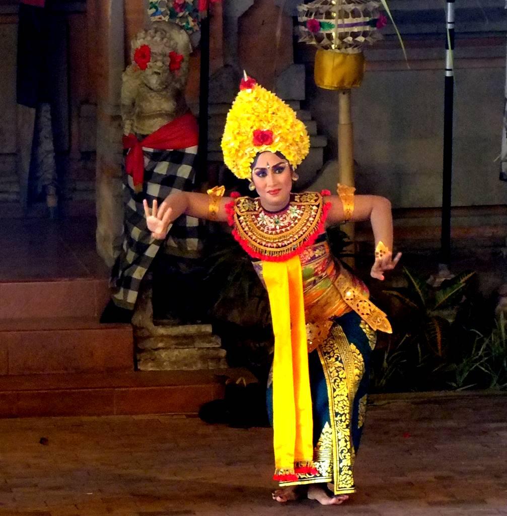 Penari Bali