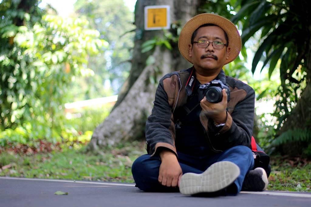 Apa Yang Harus Pertama Kali Diajarkan Kepada Yang Baru Belajar Fotografi ?