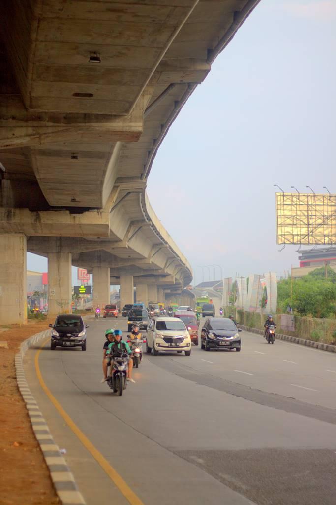 Obyek Foto Di Jalanan Untuk Belajar Fotografi Jalanan