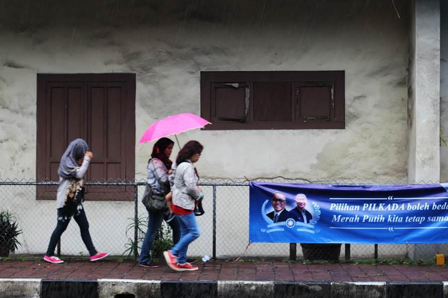 Tips Mencari Obyek Saat Nyetrit - Temukan Warna di Jalanan